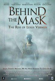 A maszk mögött: Leslie Vernon felemelkedése (2006) online film