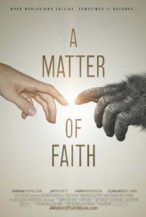 A Matter of Faith (2014) online film