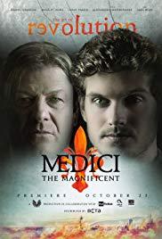 A Mediciek hatalma 3. évad (2020) online sorozat