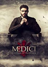 A medicik hatalma 1. évad (2016) online sorozat