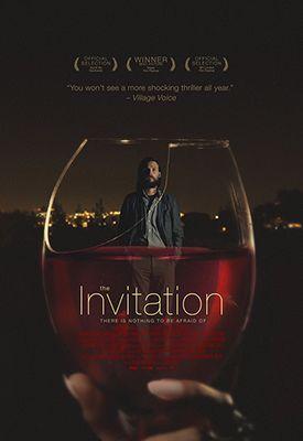 A meghívás (2015) online film