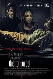 A megkínzott (2010) online film