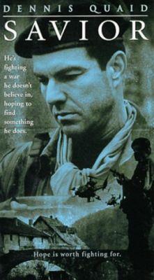 A megmentő (1998) online film