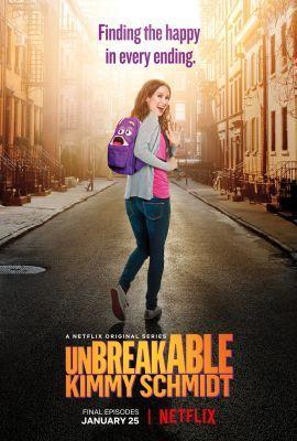A megtörhetetlen Kimmy Schmidt 4. évad (2019) online sorozat