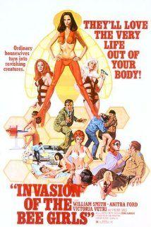 A méhlányok inváziója (1973) online film