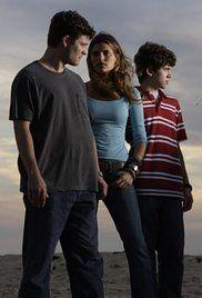 A mélység fantomja (2005) online sorozat