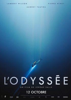 A mélység kalandora (2016) online film