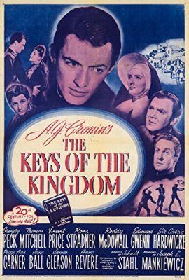 A mennyország kulcsa (1944) online film