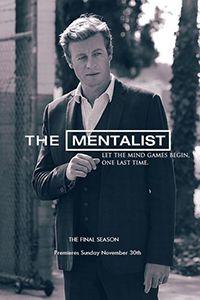 A mentalista 7. �vad (2014)