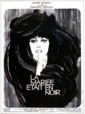 A menyasszony feketében volt (1968) online film