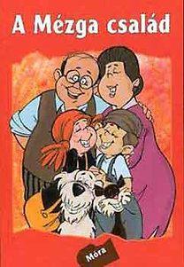 A Mézga család különös kalandjai 1. évad (1969) online sorozat
