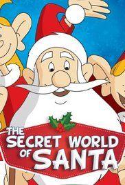 A Mikulás titkos világa (1997) online film