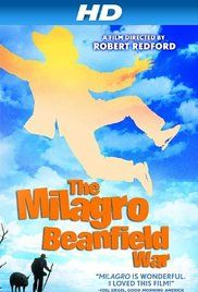 A milagrói babháború (1988) online film