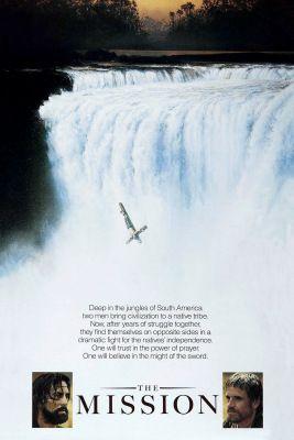 A misszió (1986) online film