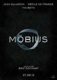 A Moebius-metró (1996) online film