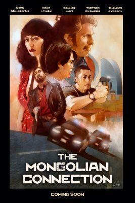 A mongol kapcsolat (2019) online film
