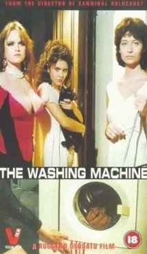 A mosógép (1993) online film