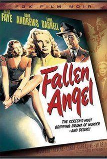 A múlt angyala (1945) online film