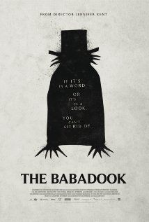 A Mumus (The Babadook) (2014) online film