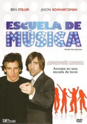 A musicalsztár (2009) online film