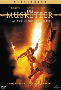 A muskétás (2001) online film