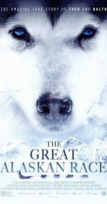 A nagy alaszkai verseny (2019) online film