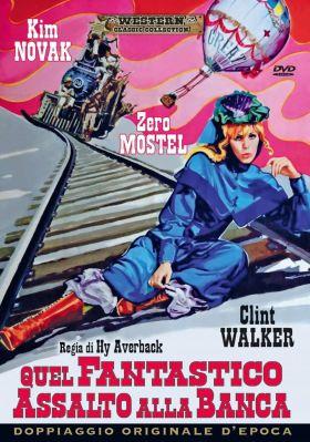 A nagy bankrablás (1969) online film
