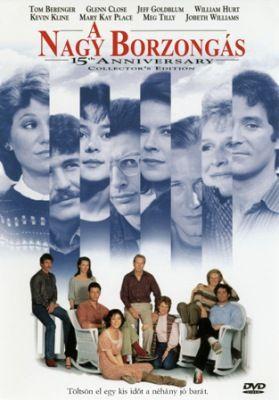 A nagy borzongás (1983) online film