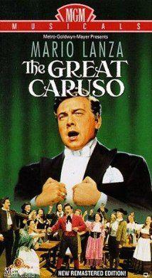 A nagy Caruso (1951) online film