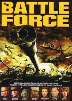 A nagy csata (1978) online film