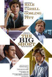 A nagy dobás (2015) online film