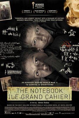 A nagy füzet (2013) online film