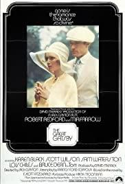A nagy Gatsby (1974) online film