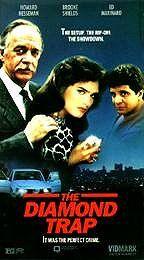 A nagy gyémánthajsza (1988) online film
