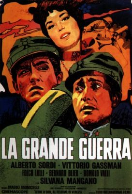 A nagy h�bor� (1959) online film