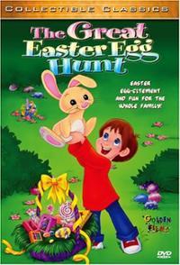 A nagy húsvéti tojásvadászat (2000) online film