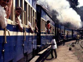 A nagy indiai vasút (1995) online film