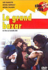 A nagy k�cer�j (1973) online film