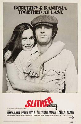 A nagy koppanás (1973) online film