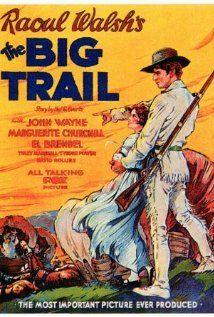 A nagy ösvény (1930) online film