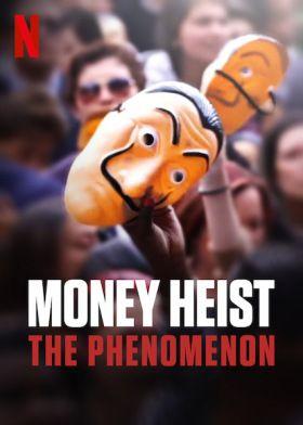 A nagy pénzrablás - A sorozat népszerűségének titka (2020) online film