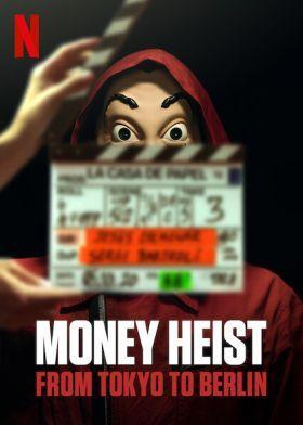 A nagy pénzrablás: Tokiótól Berlinig (Money Heist: From Tokyo to Berlin) 1. évad (2021) online sorozat