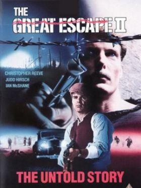 A nagy szökés 2. (1988) online film