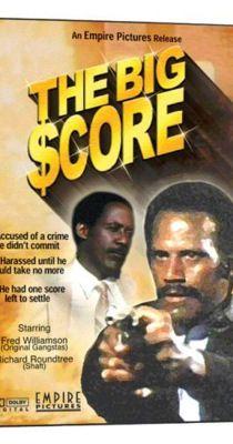 A nagy tét (1983) online film