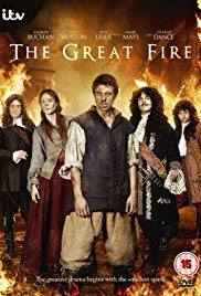 A nagy tűz 1. évad (2014) online sorozat