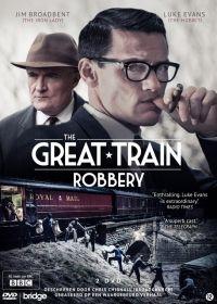 A nagy vonatrablás 1. évad (2013) online sorozat