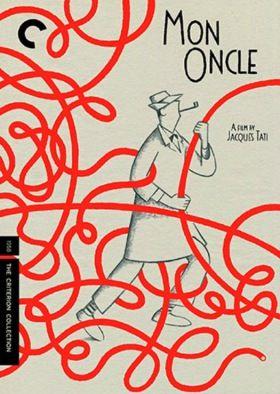 A nagybácsim (1958) online film