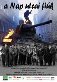 A Nap utcai fi�k (2007) online film