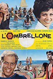A napernyő (1965) online film