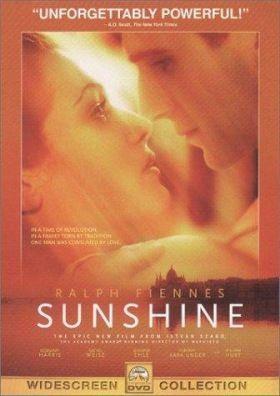A napfény íze (1999) online film